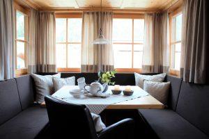 Chalet Tannenhof Panorama-Chalet-Appartement