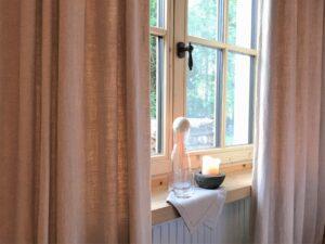 Chalet Tannenhof Lermoos Tiroler Zugspitzarena Zimmer mit Gartenzugang