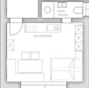Studio klein und fein