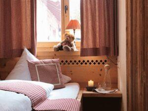 Chalet Tannenhof Panorama-Chalet-Appartement Landliebe
