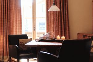 Chalet Tannenhof - Hütten-Chalet-Appartement